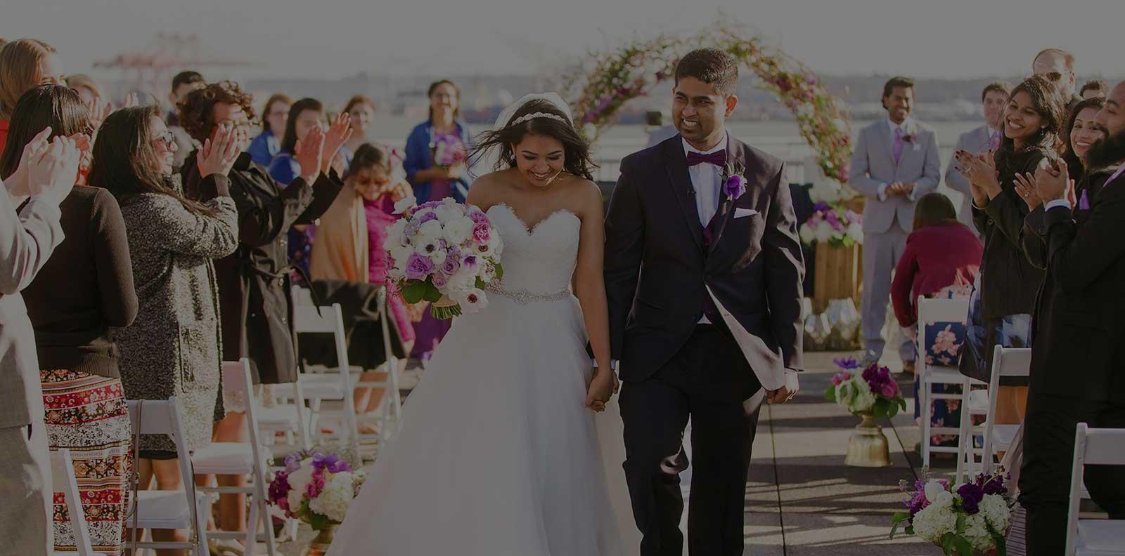 Seattle Wedding Venues, Waterfront Seattle Wedding Venues ...